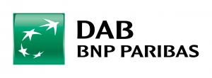 Logo DAB BNP Paribas